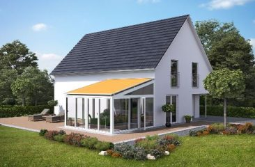 Markise, Wintergarten, markilux 770